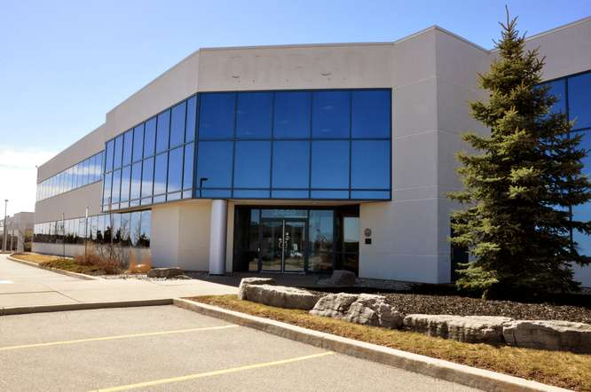 Oakville office